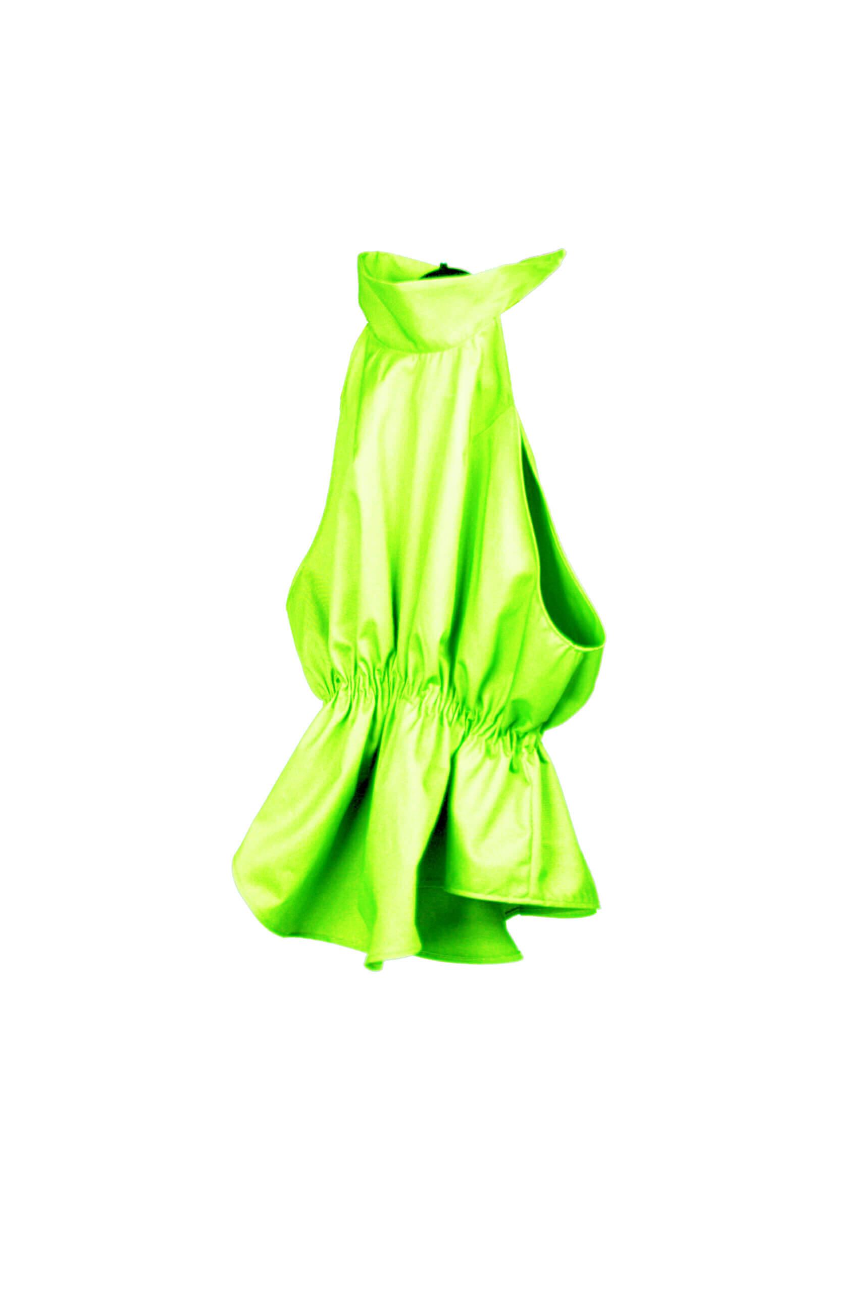 front sadle top ligth green